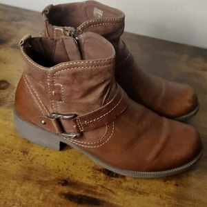 Earth Origins By Earth Paris Boots